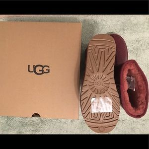 Brand new UGG